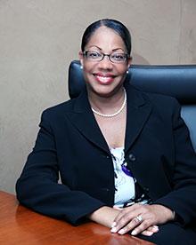 Sherrie Williams